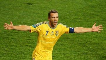 Шевченко может возглавить сборную Украины