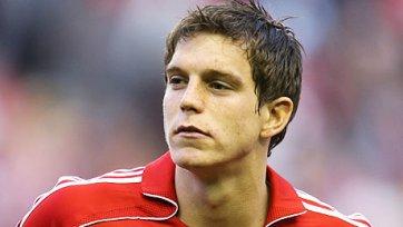 Защитник «Ливерпуля» признан лучшим футболистом Дании