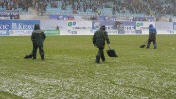 Совет РФПЛ решил перенести игры 19-го и 20-го туров на весну