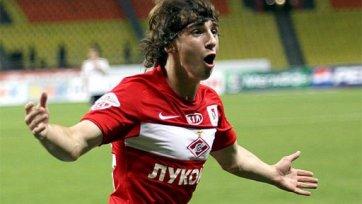 Павел Яковлев вернулся в строй