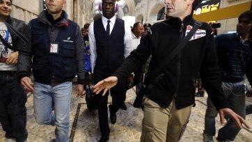 «Милан» заинтересован в покупке Балотелли