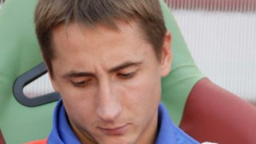Владимир Быстров остался в сборной, но против американцев не сыграет