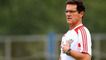 Капелло: «Я собираюсь завершить тренерскую карьеру»