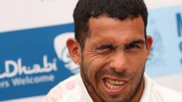 Карлос Тевес: «Роналду может считать себя лучшим нападающим в мире»