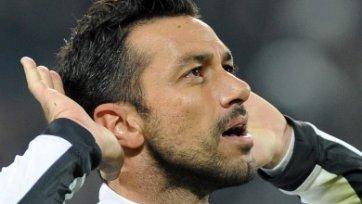 Фабио Квальярелла: «Мы играли на все сто»