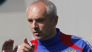 Узнай состав сборной российской ФНЛ на матч с итальянской Серией Б