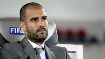 Хосеп Гвардиола – быть в «Челси» или не быть, вот в чем вопрос?