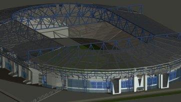 У «Сампдории» может появиться собственный стадион