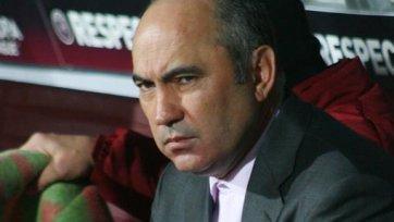 Курбан Бердыев: «Атака могла быть и получше»