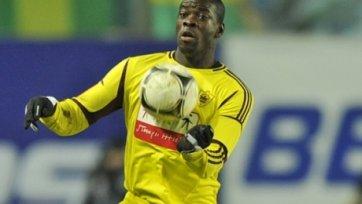 Кристофер Самба: «Удар оказался очень сильным»