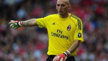 «Милан» может остаться без вратаря