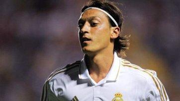 «Реал» готов отпустить Месут Озила в «Манчестер Сити»?