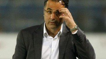 Миодраг Божович: «Чаще всего футбол непредсказуем»