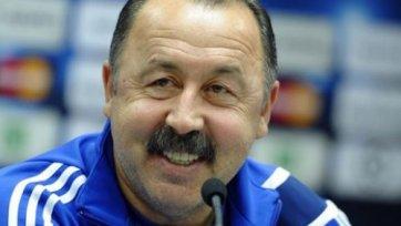 Валерий Газзаев: «Нужно работать и постепенно двигаться вперед»