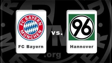 Анонс. «Бавария» - «Ганновер». Работа над ошибками