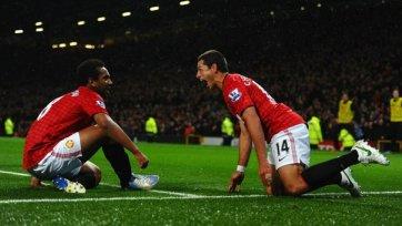 «Манчестер Юнайтед» поиграл на нервах своих фанатов