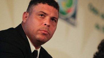 Рональдо: «Бразильской сборной нужно вернуть былую славу»