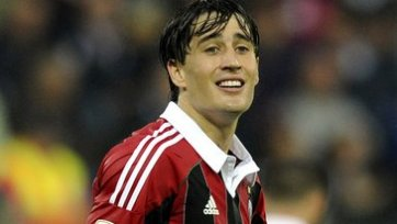 Боян Кркич: «Я хочу остаться в «Милане»