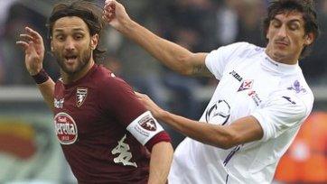Футбольный триллер в Торино