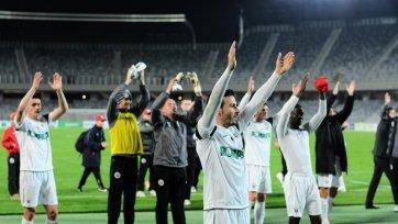 Болельщики собрали деньги на зарплату команде высшей лиги Румынии