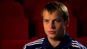 Олег Гусев после игры с «Арсеналом» оказался под капельницей