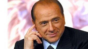 Сильвио Берлускони: «Аллегри и далее будет тренировать «Милан»