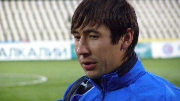 Дмитрий Полянин: «Я просто делал свою работу»