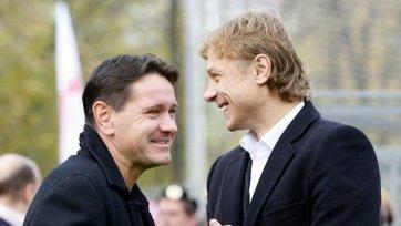 Тренер «Арсенала» может возглавить «Спартак»!