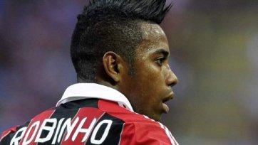Робинью: «Меня хотят подписать «Гремиу», «Сан-Паулу» и «Атлетику Минейру»