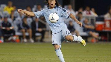 «Уиган» может подписать хавбека сборной Гондураса