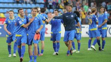 «Ростов» до конца года потерял трех футболистов