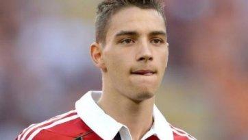 «Милан» намерен сделать ставку на 15-летнего футболиста?