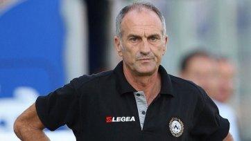 Франческо Гвидолин: «Я совершенно не доволен игрой команды»