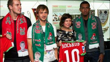 «Локомотив» будет тратить на покупку игроков по минимуму