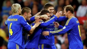 Имя нового тренера сборной Украины станет известно после Нового года