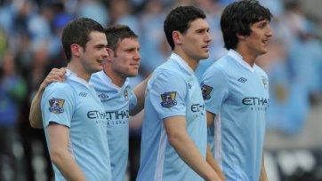 «Манчестер Сити» остался без тренера