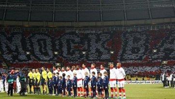 Фанаты «Спартака» персоны нон грата на португальских стадионах