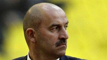 Станислав Черчесов: «Оба предстоящих матча довольно серьезные»
