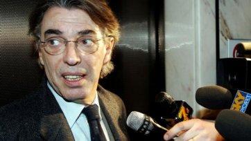 Моратти: «Не думаю, что Балотелли вернется»