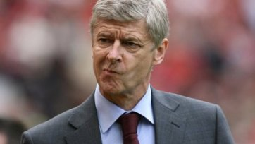 Арсен Венгер: «Матч был крайне жестким»