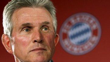 Юпп Хайнкес: «Фрайбург» - отличная команда»