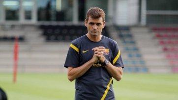 Тито Виланова: «Вилья очень нужен нашему клубу»