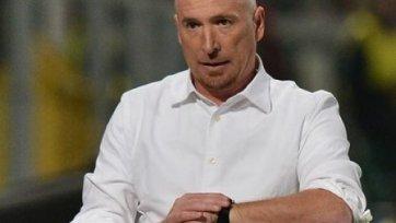 Роландо Маран: «Россонери» показывают свою прежнюю игру»