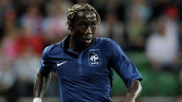 Бакари Санья может не сыграть против «Суонси»