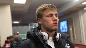 Максим Канунников: «Жаль, что наши болельщики не смогут вовремя добраться»