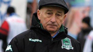 Славолюб Муслин: «Команды сыграли одинаково»