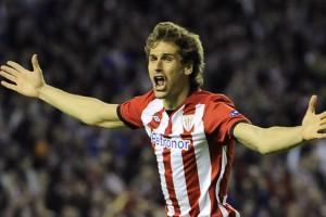 Фернандо Льоренте: «Я останусь в «Атлетике» до июня 2013-го»