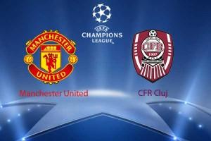 Анонс. «Манчестер Юнайтед» - ЧФР. Удастся ли румынам победить на «Олд Траффорд»?