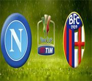 Наполи - Болонья (1:2) (19.12.2012) Видео Обзор