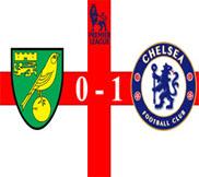 Норвич - Челси (0:1) (26.12.2012) Видео Обзор